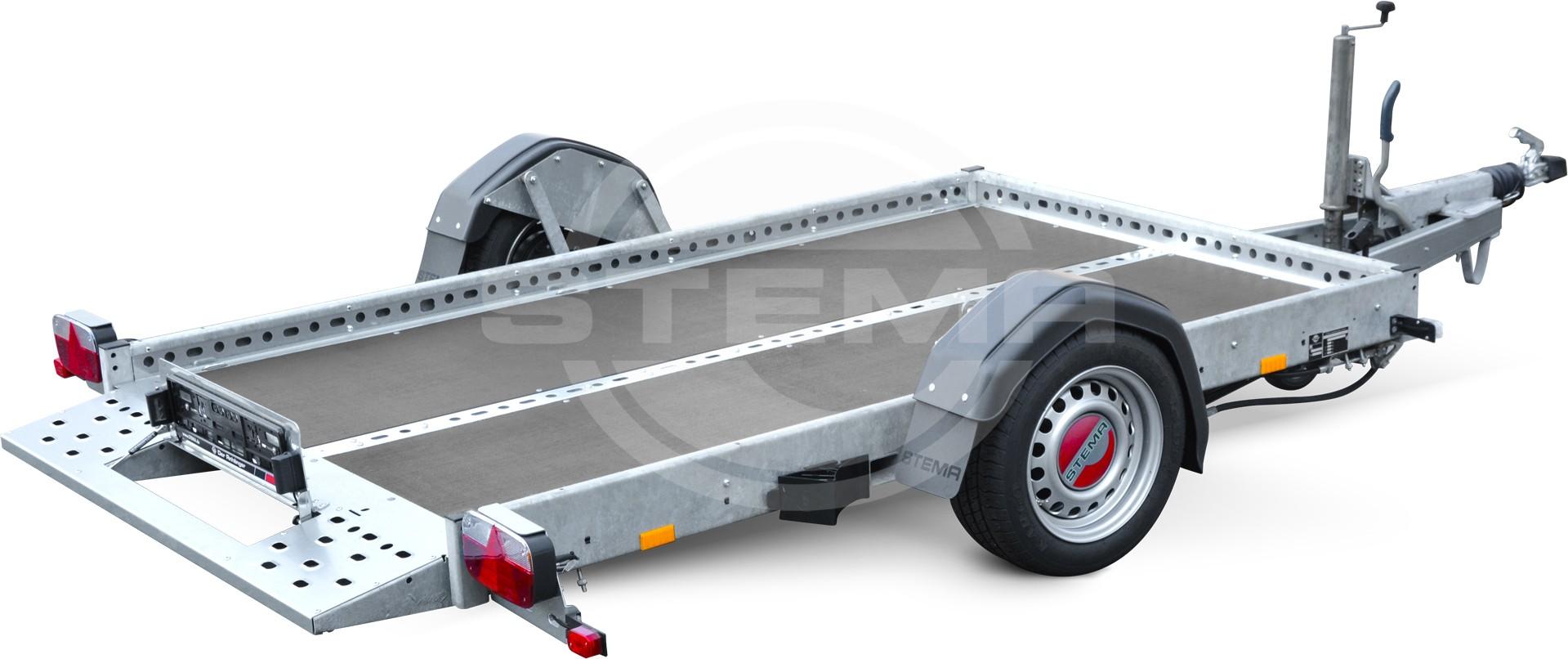 fahrzeugtransporter bendix pkw anh nger. Black Bedroom Furniture Sets. Home Design Ideas